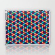 BP 78 Star Hexagon Laptop & iPad Skin