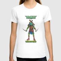 ninja turtle T-shirts featuring teen age,mutant,ninja turtle by store2u