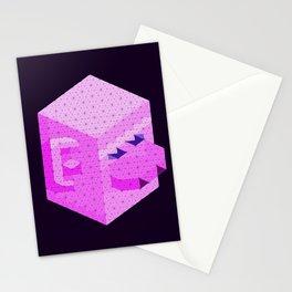 Zhu Wuneng Stationery Cards