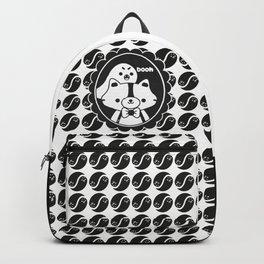 Apolo y el Fantasma Koko Backpack
