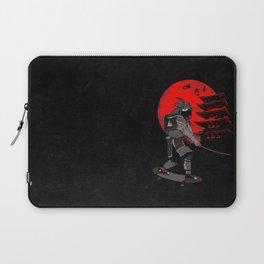 Skater Samurai Laptop Sleeve