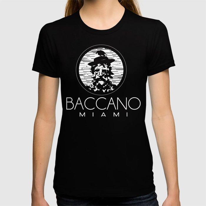 Baccano T-shirt