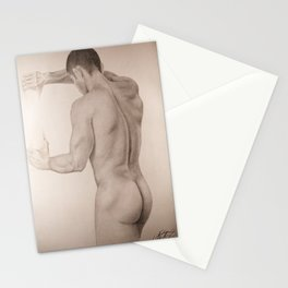 Atadura, Alex Chinea Pena Stationery Cards