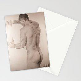Atadura, Alex Chinea Pena Stationery Cards
