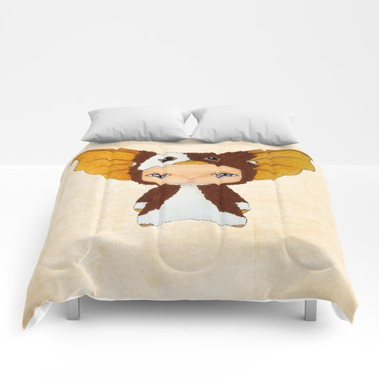 A Boy - Gizmo Comforters