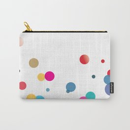 Beauty and the bubbles Carry-All Pouch