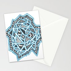 It's Electric!  Stationery Cards