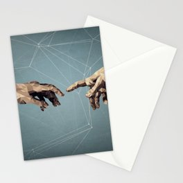 Modern creation Stationery Cards