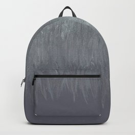 Glitter to Graige Ombre Backpack