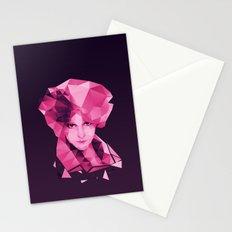 Effie Trinket - Hunger Games Stationery Cards