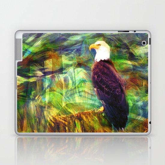 West Coast Eagle Laptop & iPad Skin