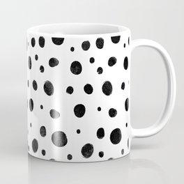 dots Coffee Mug
