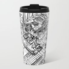 ARUP Fantasy Architecture Travel Mug