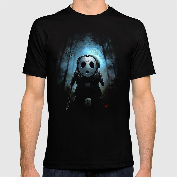 Shyday the 13th T-shirt