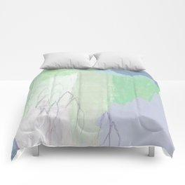 Optimist (Winter) Comforters