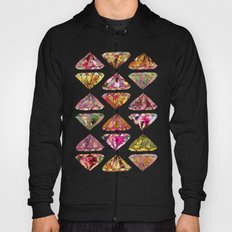 These Diamonds Are Forever Hoody