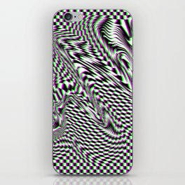 SERPENT'S ABYSS iPhone Skin