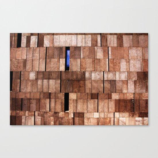 Museum Moderner Kunst Canvas Print