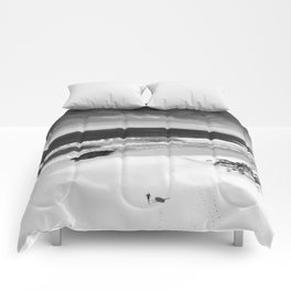 the surfer Comforters