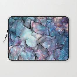 Abstract Galaxy 3D space Laptop Sleeve