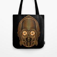 Star . Wars - C-3PO Tote Bag