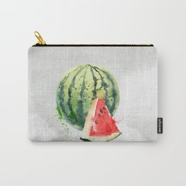 Plant-Powered Kitchen Watermelon Carry-All Pouch
