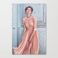 Alena Canvas Print