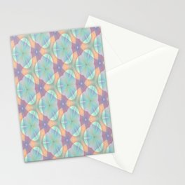 Geometry #2 Stationery Cards
