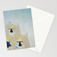 The Bells Stationery Cards