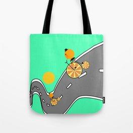 Joy ride Tote Bag