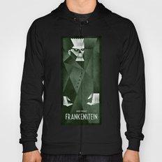 Frankenstein 1931 Hoody