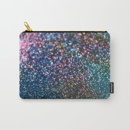 Glitter Haul Carry-All Pouch