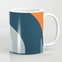 Abstract Composition 941 Coffee Mug