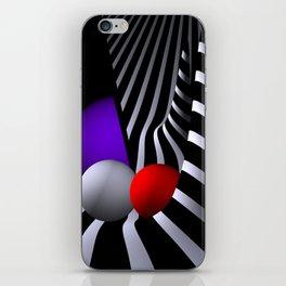 opart dreams -19- iPhone Skin