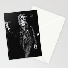 Sky ferreira no,13 ''Night time is my time''' Stationery Cards