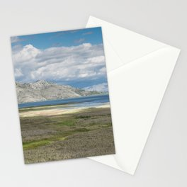 lake scurati 1.2 Stationery Cards