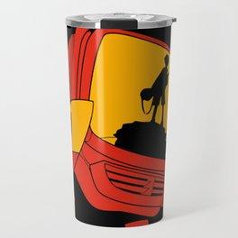 Canti - FLCL Travel Mug