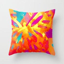 JRT BF 2016 Throw Pillow
