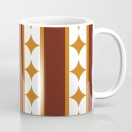 Bars and Stars,mocca Coffee Mug