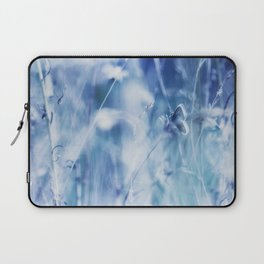Living free and easy Laptop Sleeve
