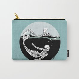 Stone Cold Sea Dwellers Carry-All Pouch