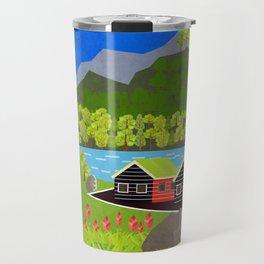 Norway 1 Travel Mug