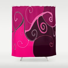 Marisol Shower Curtain
