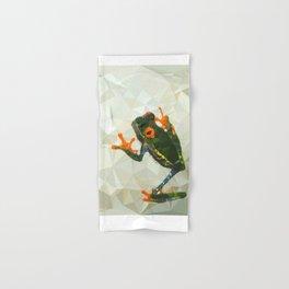Treefrog Hand & Bath Towel
