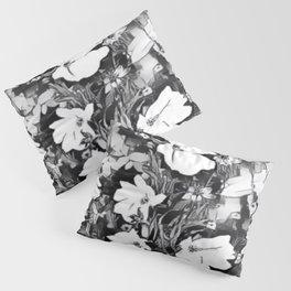 The Flowers Pillow Sham