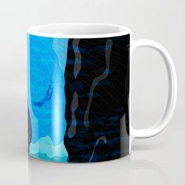 Ponza Freedive Coffee Mug