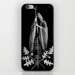 The Cailleach iPhone Skin