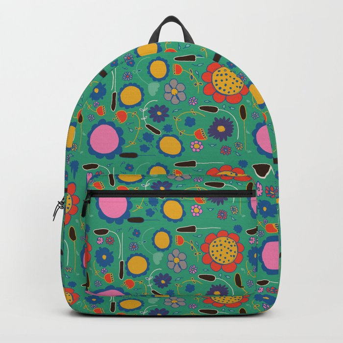 Blossom #1 Backpack
