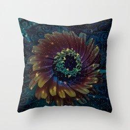 Temple Sleeper Throw Pillow