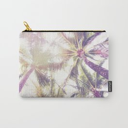 Palms of California Carry-All Pouch